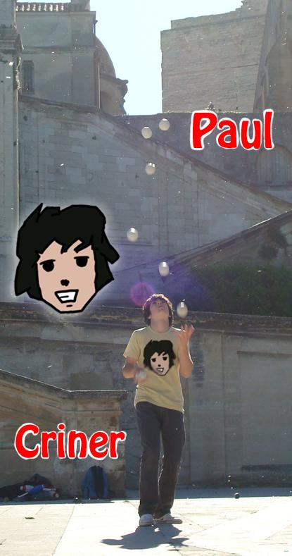 paul criner